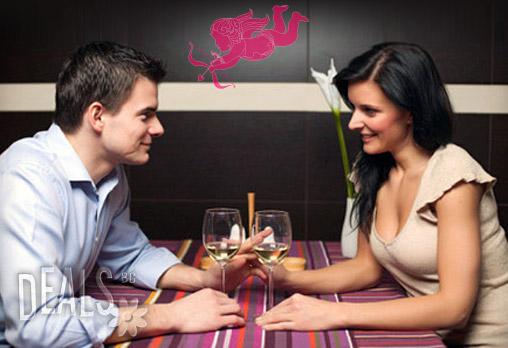 въпроси за speed dating