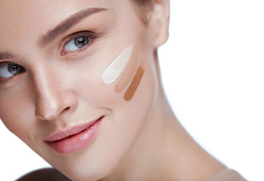 Терапия за лице с BB Glow серум за подмладяване и подобряване на тена и нанасяне на успокояваща и охлаждаща маска в салон за красота Golden Angel! - Снимка 2