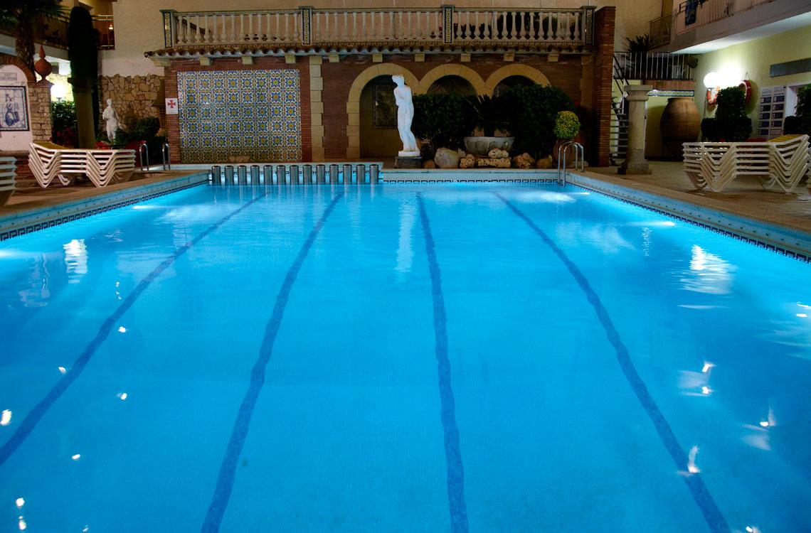 Ранни записвания за почивка в Малграт де Мар, Испания! 7 нощувки със закуски и вечери в хотел 3*, самолетен билет, летищни такси, трансфери - Снимка 9