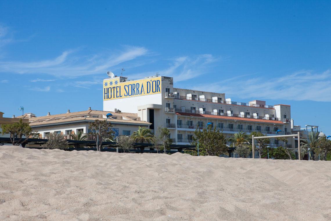 Рании записвания за почивка в Малграт де Мар, Испания! 5 нощувки със закуски и вечери в хотел 3*, самолетен билет, летищни такси, трансфери - Снимка 2