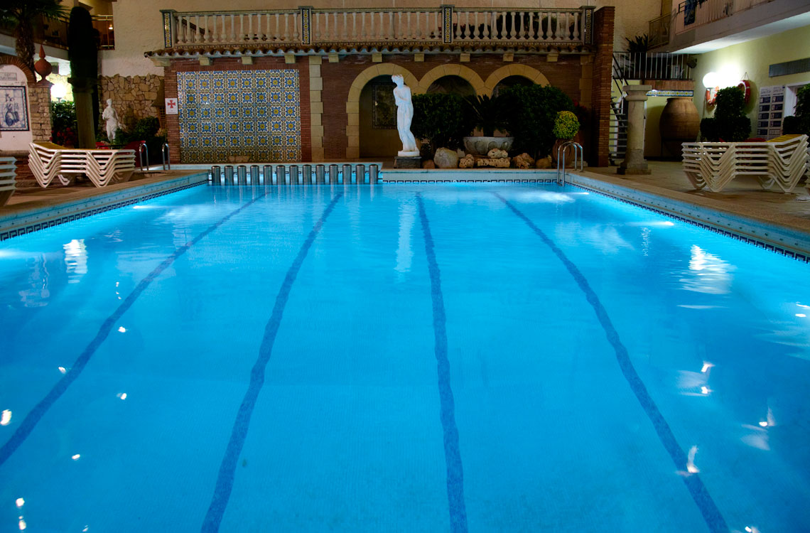 Рании записвания за почивка в Малграт де Мар, Испания! 5 нощувки със закуски и вечери в хотел 3*, самолетен билет, летищни такси, трансфери - Снимка 8