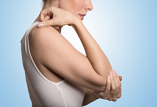 Измерване на костната плътност - остеодензитометрия, при лекар специалист по образна диагностика в ДКЦ Alexandra Health! - Снимка