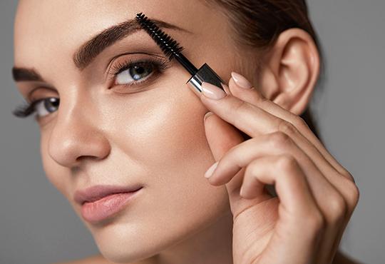 Курс за оформяне на вежди с къна и конец Hena Brows в NSB Beauty Center! - Снимка 3