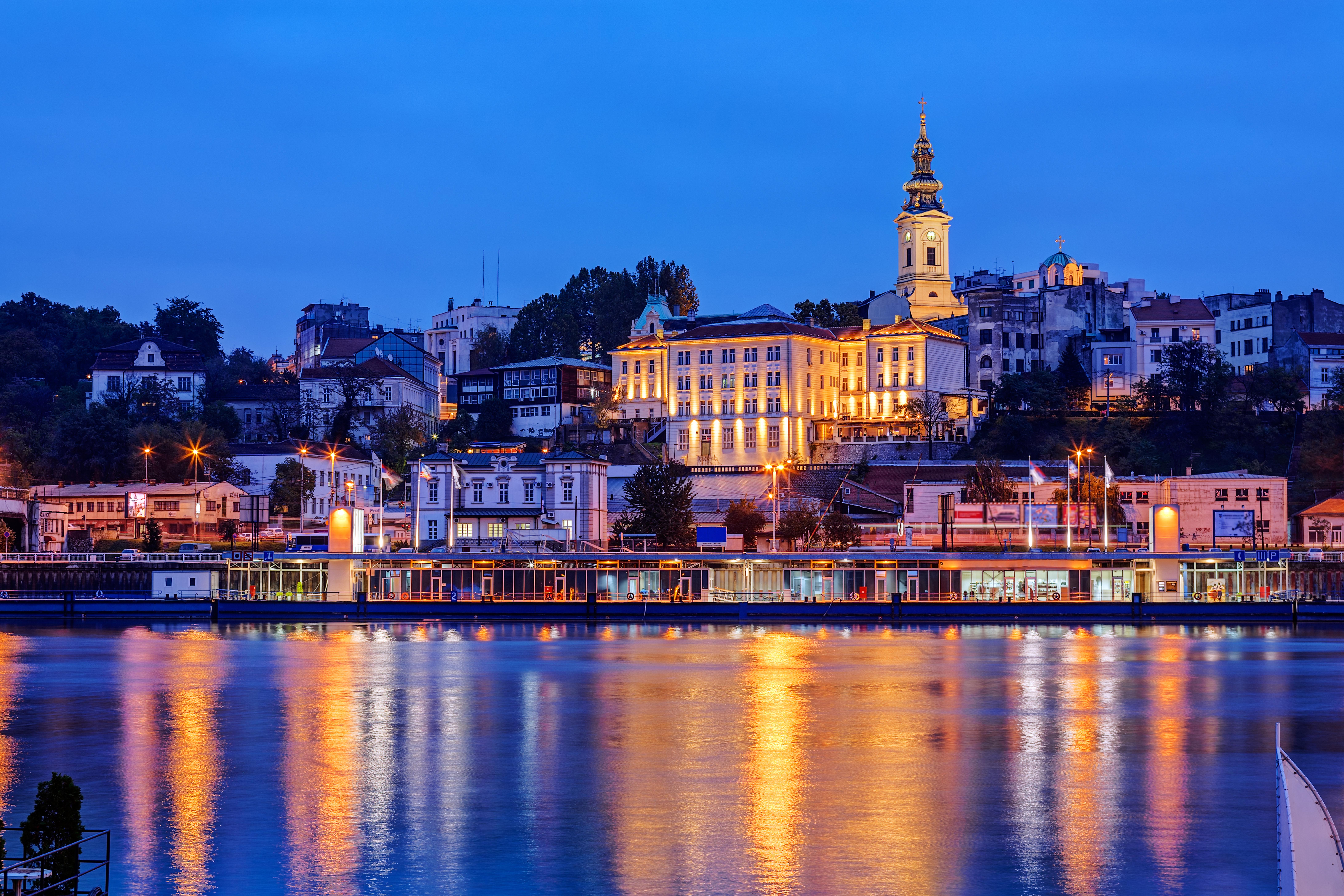 Екскурзия за 3 март до Белград, Сърбия! 2 нощувки със закуски в Hotel Balasevic 3*, транспорт и екскурзовод! - Снимка 4