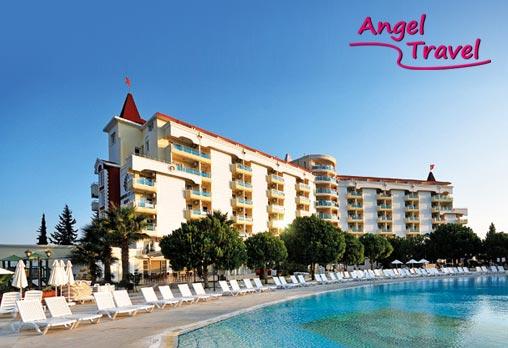 7 нощувки на база All Inclusive в хотел Garden of Sun 5*, Дидим и възможност за организиран транспорт само за 329лв на човек с Angel Travel! - Снимка 17