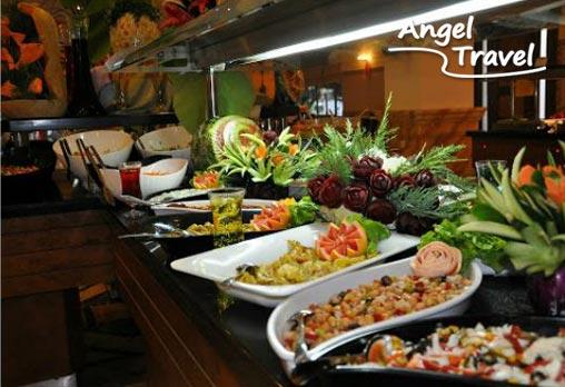7 нощувки на база All Inclusive в хотел Garden of Sun 5*, Дидим и възможност за организиран транспорт само за 329лв на човек с Angel Travel! - Снимка 6
