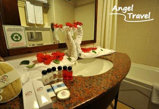 7 нощувки на база All Inclusive в хотел Garden of Sun 5*, Дидим и възможност за организиран транспорт само за 329лв на човек с Angel Travel! - Снимка 4