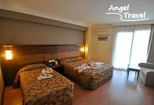 7 нощувки на база All Inclusive в хотел Garden of Sun 5*, Дидим и възможност за организиран транспорт само за 329лв на човек с Angel Travel! - Снимка 3