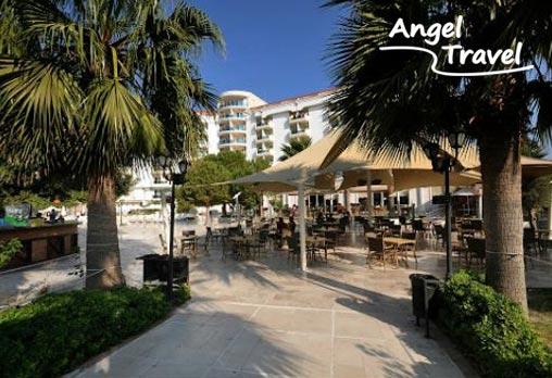 7 нощувки на база All Inclusive в хотел Garden of Sun 5*, Дидим и възможност за организиран транспорт само за 329лв на човек с Angel Travel! - Снимка 7