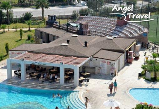 7 нощувки на база All Inclusive в хотел Garden of Sun 5*, Дидим и възможност за организиран транспорт само за 329лв на човек с Angel Travel! - Снимка 8
