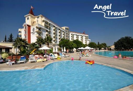 7 нощувки на база All Inclusive в хотел Garden of Sun 5*, Дидим и възможност за организиран транспорт само за 329лв на човек с Angel Travel! - Снимка 2