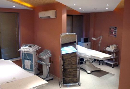 Дерматокозметични центрове ЕНИГМА