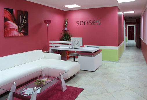 SPA център Senses Massage & Recreation