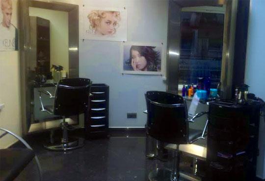 New faces-beauty studio