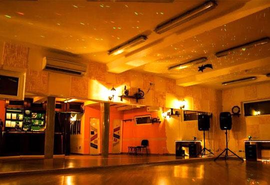 Зала Dance It