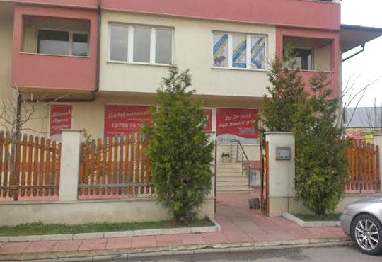 Салон Бели Дунав