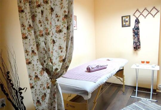 My SPA - масажен център