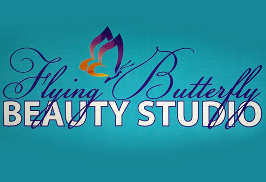Flying Butterfly Beauty Studio